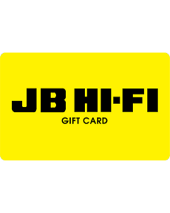 JB Hifi NZ $500 Digital Gift Card (delivered by email)